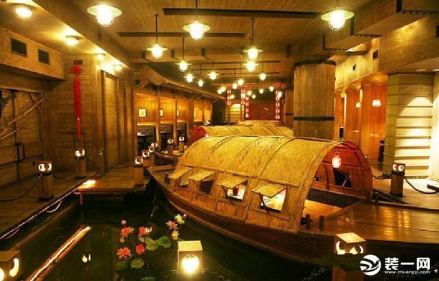 主题餐厅设计案例 值得信赖「华韵供应」 - 黔东南信息港