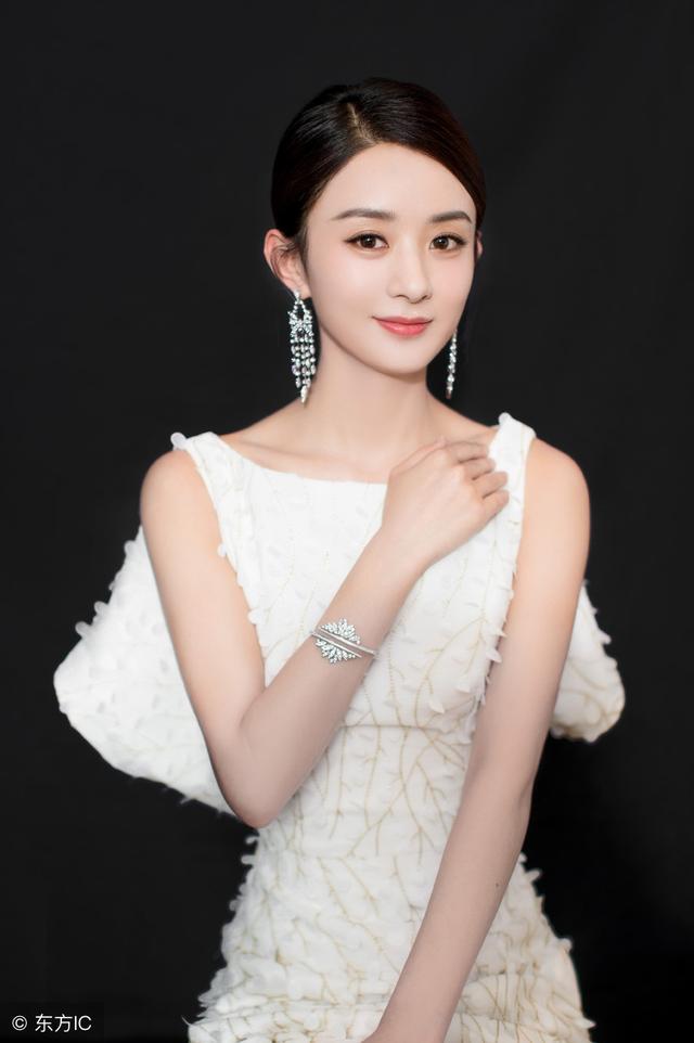 赵丽颖有妹妹吗是谁 赵丽媚个人资料及照片曝光_乖乖手游网