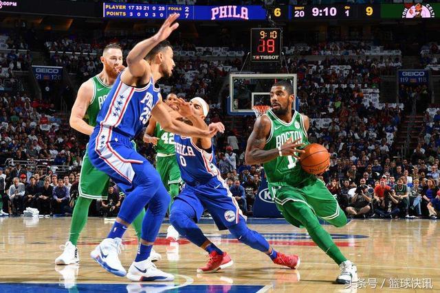 NBA官方公布2018-19赛季赛程,76人揭幕战和圣诞大战面对同一对手