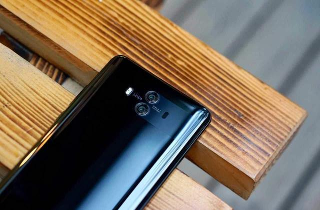 最受欢迎手机排行榜:华为第七、小米第九,最大黑马诞生