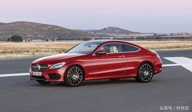 就爱双门Coupe,最美中级豪华轿跑大评选,谁的造型最「妖娆」?