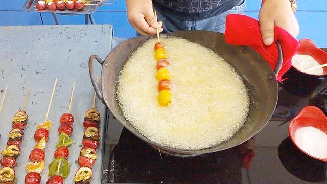 哪里卖蘸糖葫芦的专用锅?