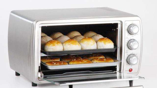 家用烤箱品牌十大排名