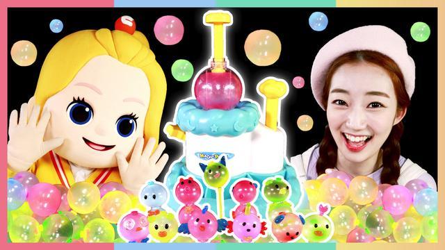 魔术气球造型制作教程_魔法气球_生活DIY(一) - 晒晒纸艺网
