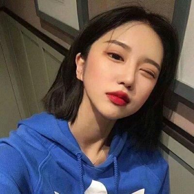2018简约小清新文艺头像片,长发唯美又看着舒服的妹子-女生头像
