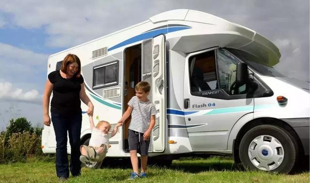 露营的魅力,为什么越来越多的人开始露营旅行