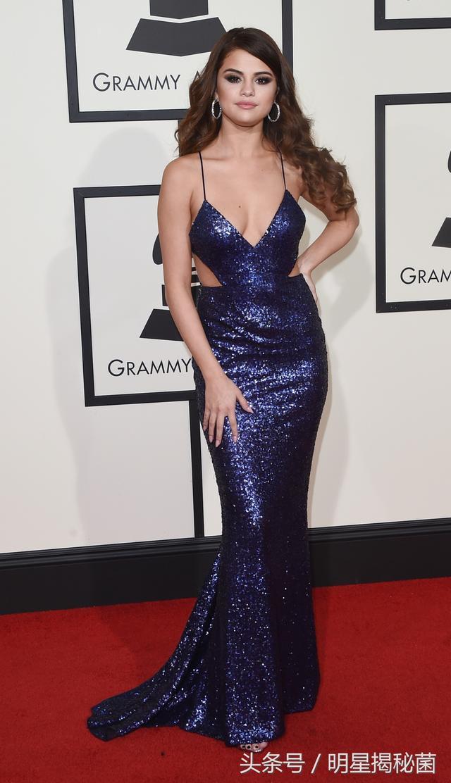 赛琳娜·戈麦斯Selena对前男友贾斯汀·比伯订婚的反应