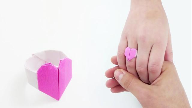 七夕结婚,戒指该怎么戴,这些讲究你都知道吗?