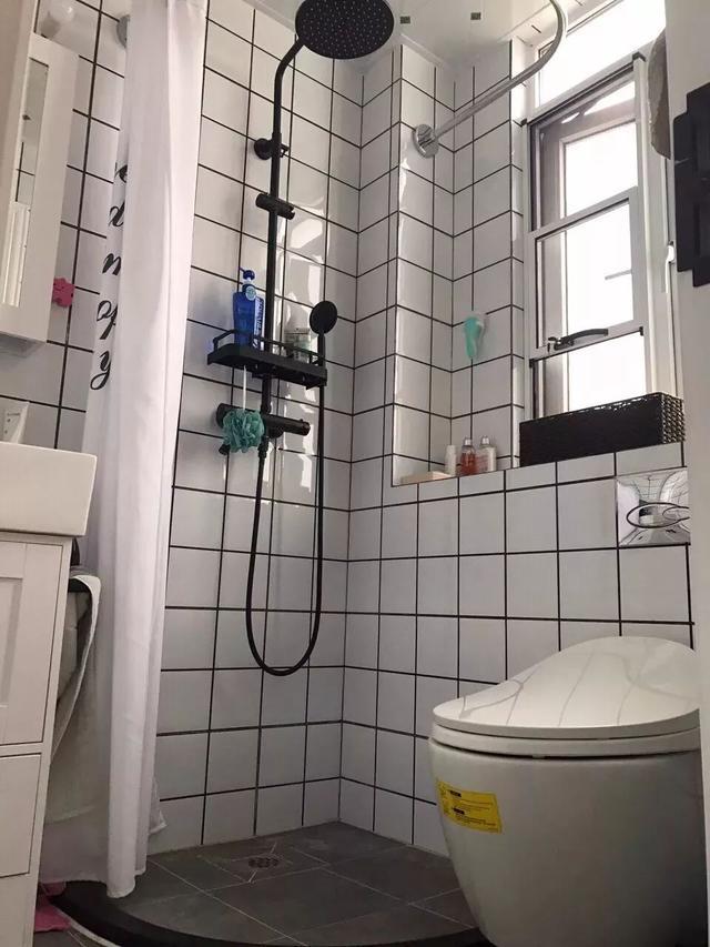 18年最新时尚卫生间设计效果图,你家可以这么装