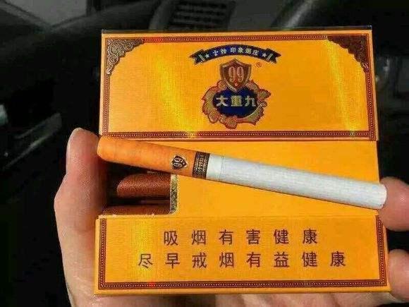 世界上最贵的烟排名榜,烟盒镶钻售价67万/盒(黄鹤楼1... _探秘志