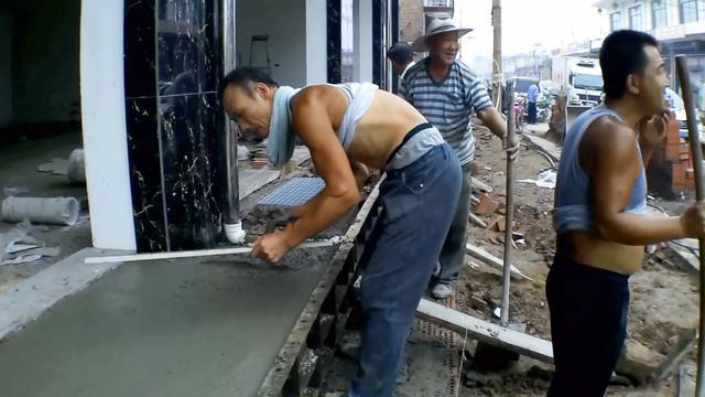装修施工内墙抹灰怎么做?重庆泥工20多年经验技术交底分享