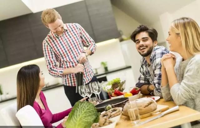 餐饮好项目,这4种餐饮新模式即将大火!插图