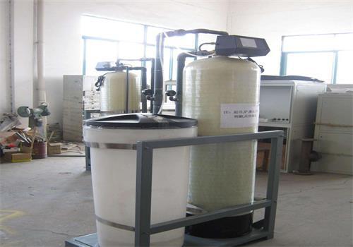 軟化水凈水器