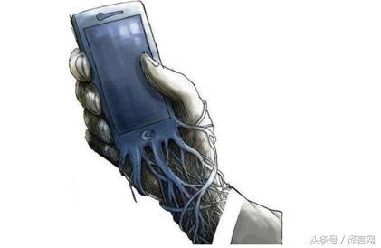 网红老年机手机壁纸