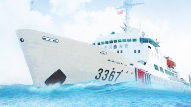台湾渔船只有悬挂五星红旗才安全_品茶悟道_新浪博客