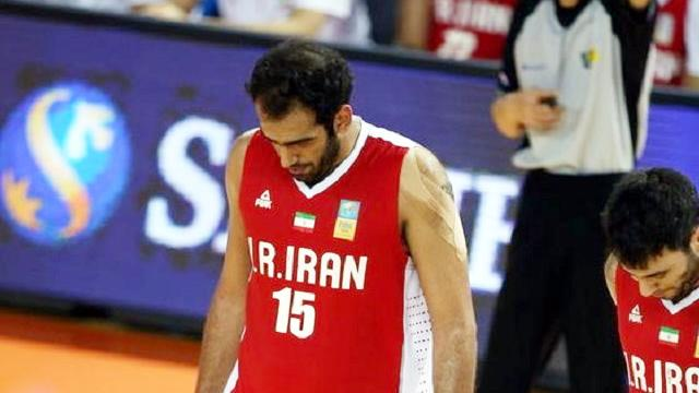 韩国中国篮球伊朗