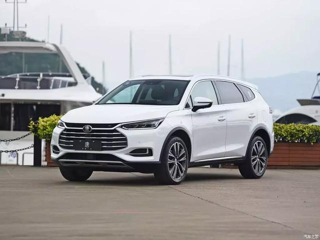 13万元SUV采购清单:188马力+300牛米,配置等同20万级合资SUV