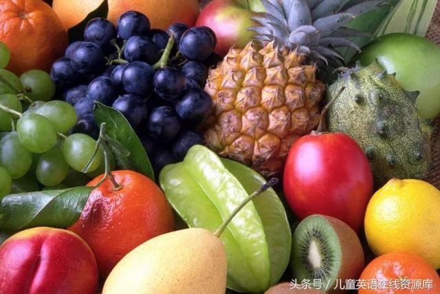 国内外41种不常见的奇葩水果你都知道哪些?吃过哪些?