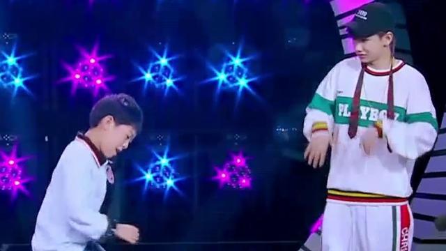 """中国新声代:""""磁力小将""""羌沐阳演唱《妈妈的娜鲁娃... _东方头条"""