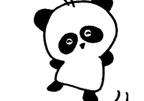 小动物简笔画大全可爱