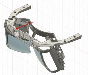 教程:如何构建一款简化版Leap Motion北极星AR头显