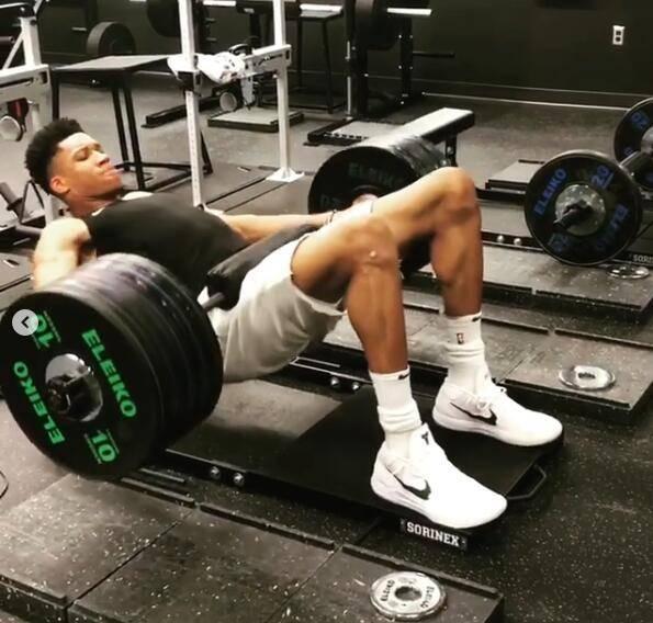 c罗的肌肉什么水平