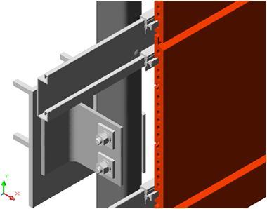幕墙放线经纬仪怎么用