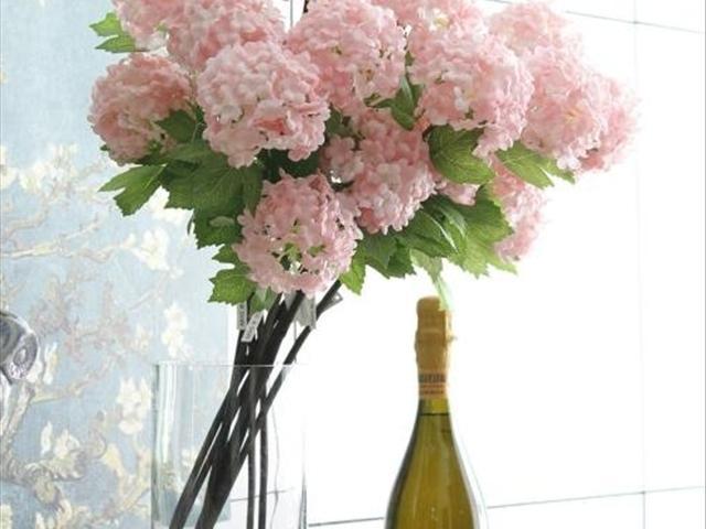 绣球花一年开几次花
