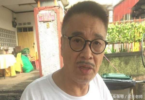 吴孟达现身岳父葬礼,身体状况大不如前,却依然坚持不断拍戏!