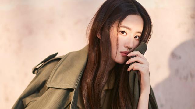 韩国宫廷装,时尚大气,美美哒!