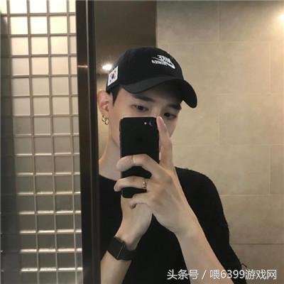 微信,QQ头像,男生篇:(单身贵族专享)我这么帅气阳光,妹子都会忍不住多看两眼