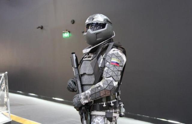 超科幻未来机甲设计图