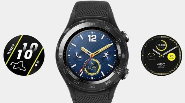 華為watch3發布時間