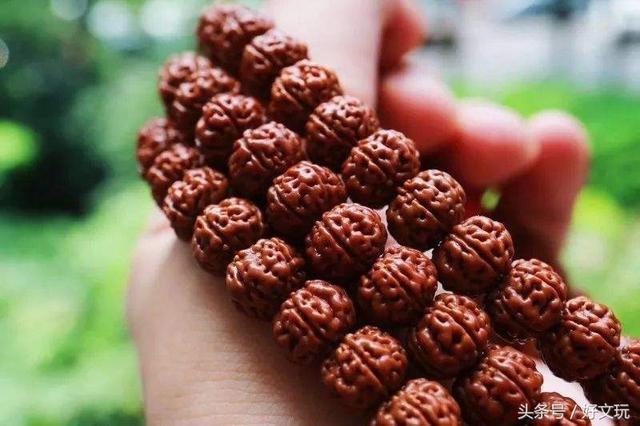 金刚菩提手串盘玩方法 - 日记 - 豆瓣