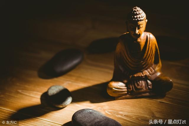 浅谈:中国佛教八大宗派的来源!
