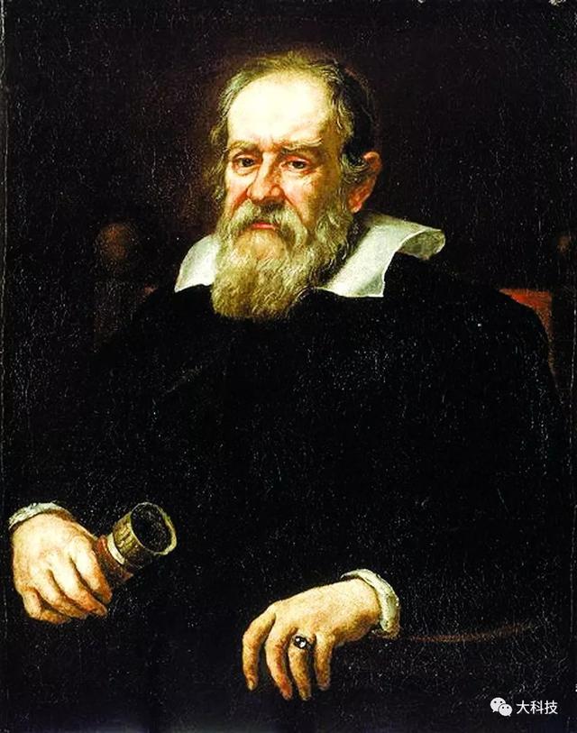 伽利略·伽利雷