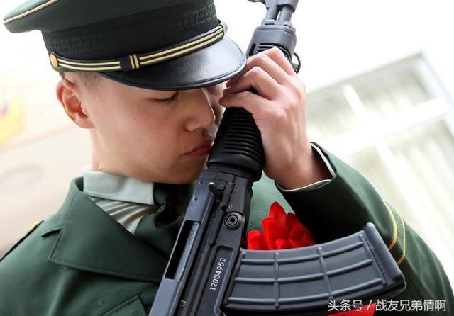 军人退伍证图片