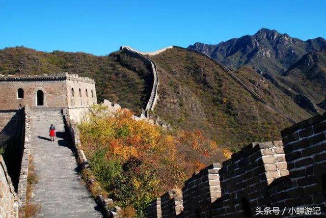 北京市资讯|北京怀柔境内一段鲜为人知的明代野长城... _网易新闻