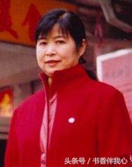 """毛小青,毛主席侄女,酷似牺牲的姑姑毛泽建,被称为""""毛家首商"""""""
