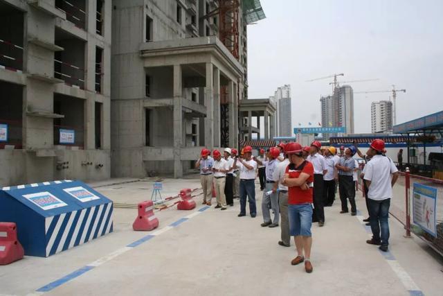 建筑工程管理有几大重点,你知道吗?
