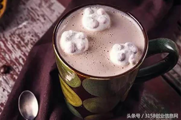 如何经营好一家奶茶店