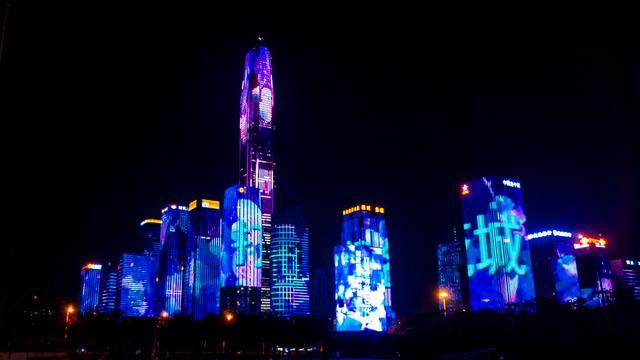 深圳花市展览