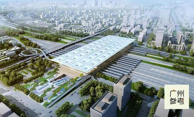 08广州火车站
