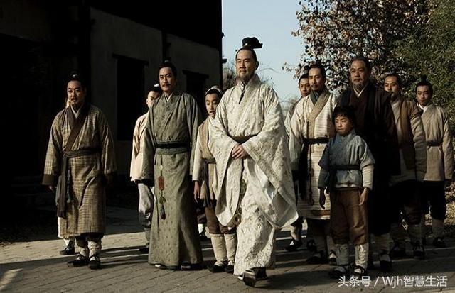 传统文化诸子百家,到底有哪些子,几个家?他们能起什么作用?