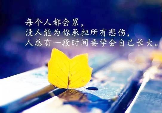 心累了说说带图片,心累的图片和说说_伤感说说_窝窝QQ网