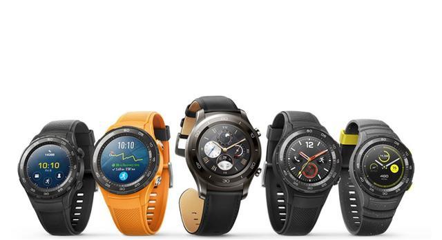華米新品手表