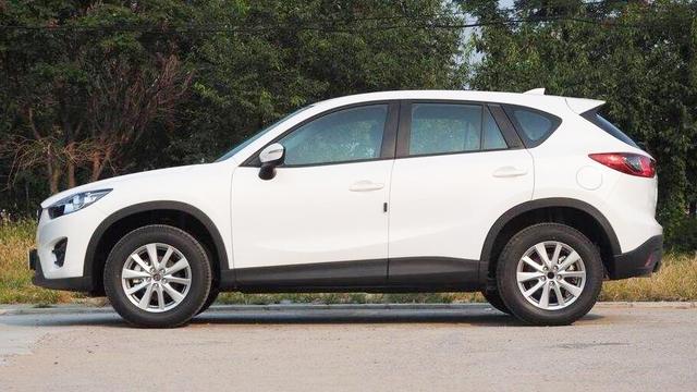 供应厂家直销马自达CX-5专用改装彩贴个性车身贴腰线... -慧聪网