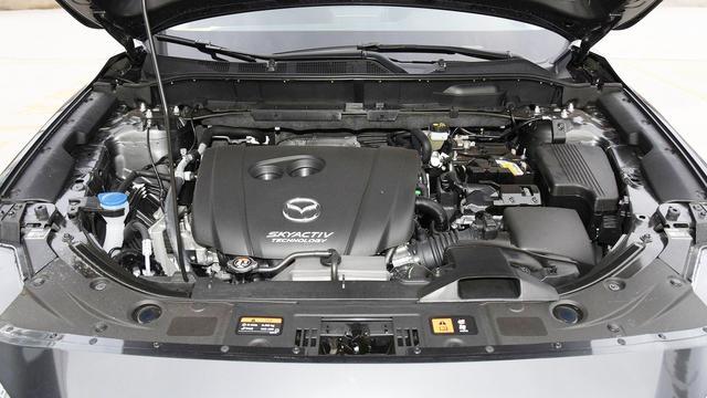同代汽油机最高压缩比,超柴油机,马自达的创驰蓝天到底有多牛?