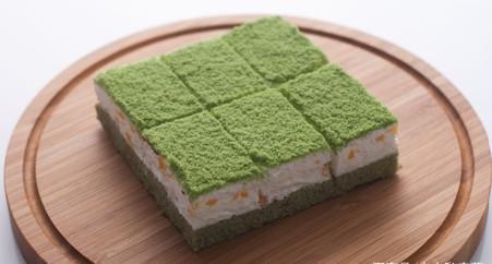 世界上最好吃的5種蛋糕,圖2獨一無二,圖5已風靡全球!
