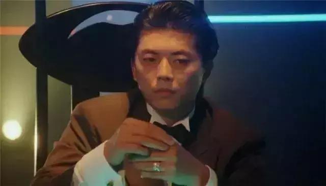 刘德华赌侠剧照